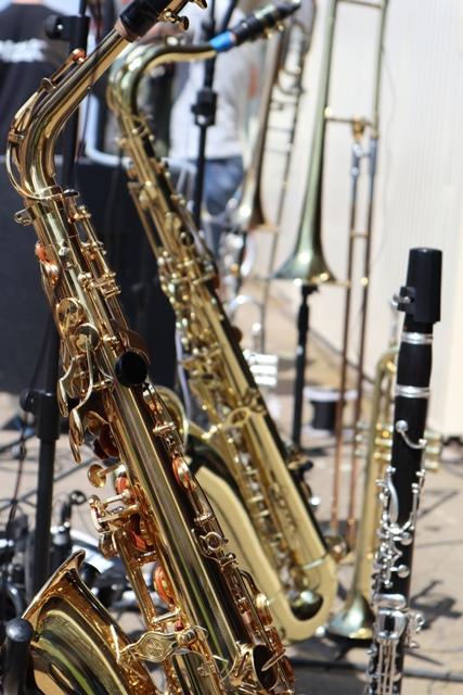 HolzPower Saxophon und mehr