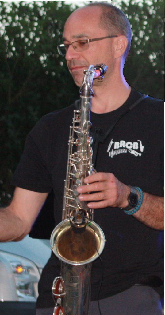 Robertus Sax