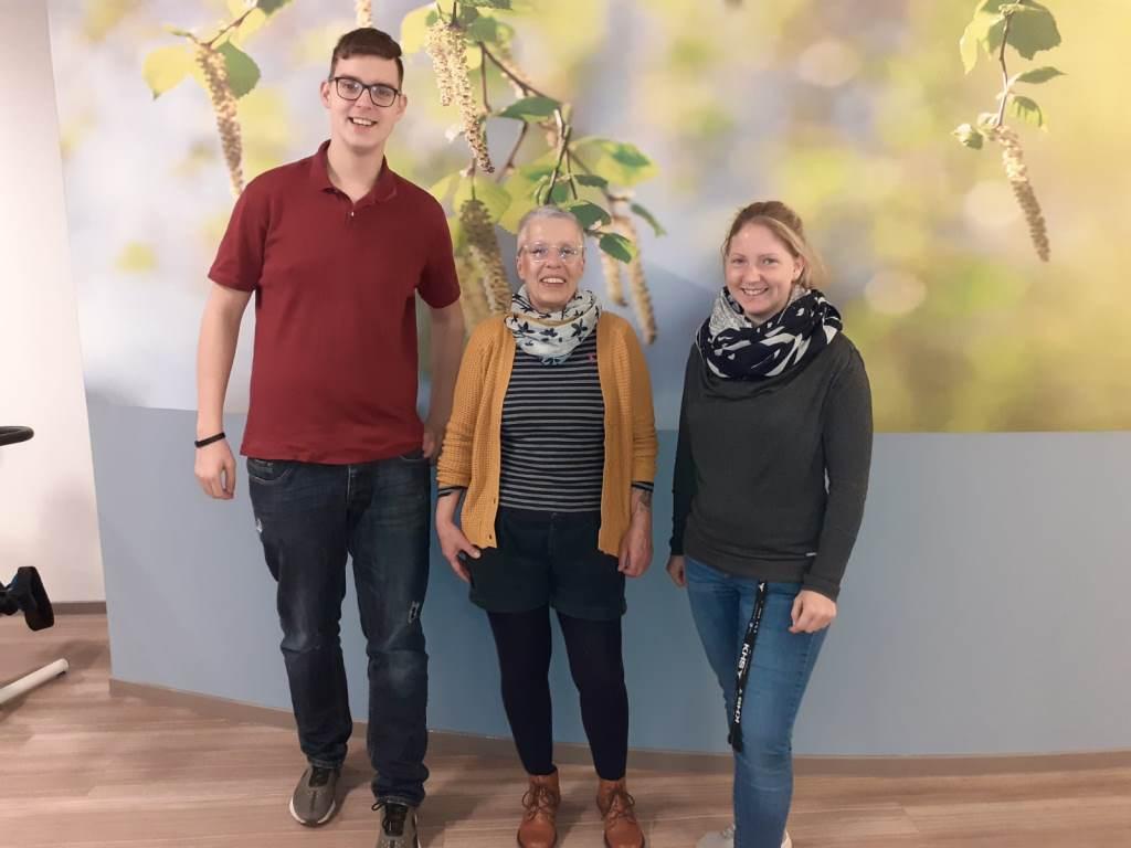 Ehrenamt Weihnachtskonzert 2019